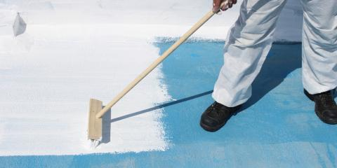 What You Should Know About Architectural Coating Installations, Batavia, Ohio