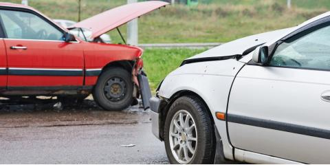 Forget to Get Auto Insurance Information After an Accident? Follow These 3 Steps, Batavia, Ohio