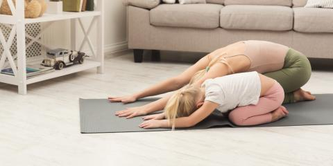 relieve lower back pain with these simple stretches