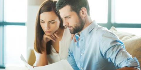 Will Filing for Bankruptcy Affect Your Divorce?, Batavia, Ohio