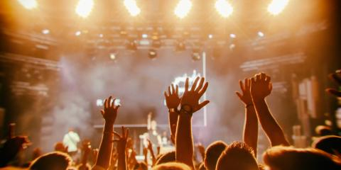 3 Instrument Rental Tips to Create the Perfect Concert Staging, Batavia, New York
