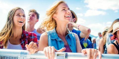 3 Tips to Make Your Concert Safer, Batavia, New York