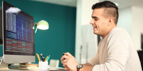 4 Tips for Avoiding Eye Strain at Work, Irondequoit, New York