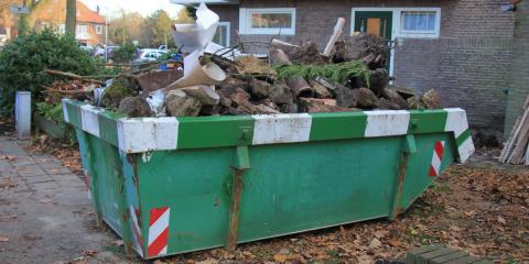 The Basics About Dumpster Rentals, Batavia, Ohio