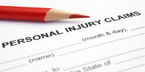 3 Questions to Ask Before Pursuing a Personal Injury Claim, Batavia, New York