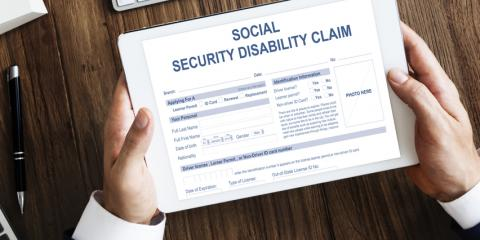 How Do SSDI & SSI Differ?, Batavia, New York