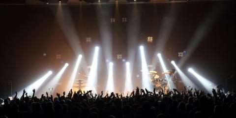 3 Factors to Incorporate Into Your Concert Planning, Batavia, New York