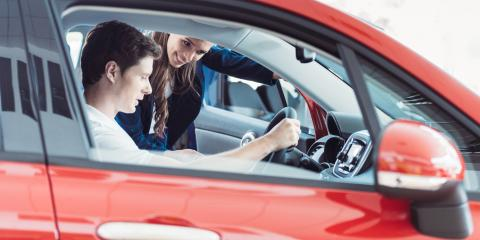 Age or Mileage: Which Is More Important When Buying a Used Car?, Monroe, Ohio