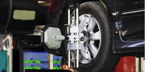 How to Tell if Your Car Is in Need of Wheel Alignment, Batavia, Ohio