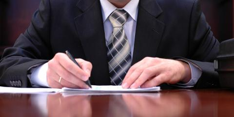 3 Benefits of Including a Trust in Your Estate Plan, Batavia, Ohio