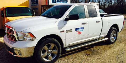 Bates Mechanical Inc., HVAC Services, Services, Bloomington, Indiana