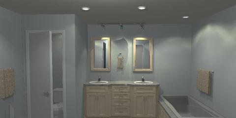 4 Tips for Bathroom Design From Rochester's Best Remodeling Company, Greece, New York