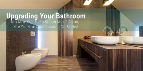 4 Ways to Make Your Septic System Run More Efficiently, Olin, North Carolina