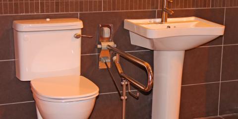 4 Ways to Keep Your Bathroom Safe With Bath Safety Equipment, Lincoln, Nebraska