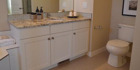 ​4 Residential Plumbing Tasks Every Homeowner Should Know, 1, Charlotte, North Carolina