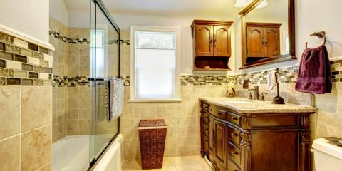 3 Reasons You Should Invest in Custom Bathroom Cabinets, Utica, Iowa