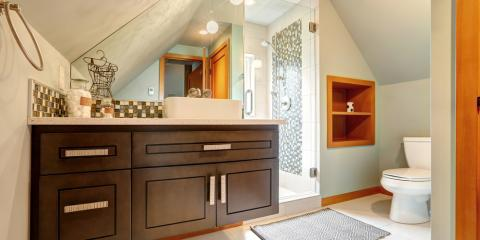 4 Tips for Selecting Bathroom Cabinets, Ham Lake, Minnesota