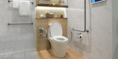 3 Tips for Creating a Stylish & Accessible Bathroom, Lawler, Iowa