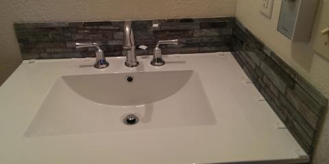 K b designs experienced reliable bathroom remodeling for Bathroom remodel anchorage