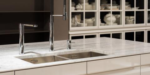 A Guide to Marble Countertops, Bloomington, Minnesota