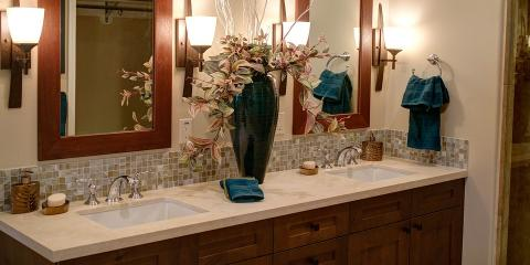 3 Tips for Finding the Right Bathroom Countertops for Your Decor, Milford, Ohio