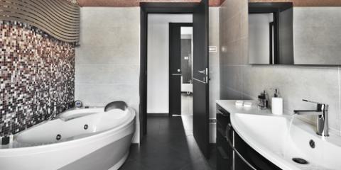 3 Exciting Ways to Upgrade Your Master Bathroom Design, North Royalton, Ohio