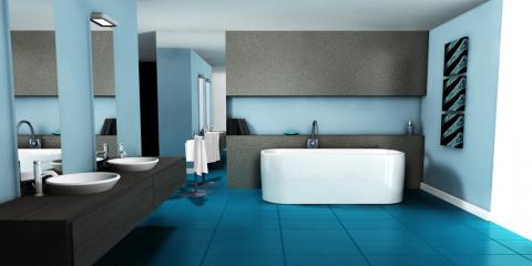 Top 3 Bathroom Design Trends to Look Out for This Year, Murrysville, Pennsylvania