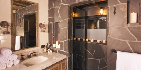Bathroom Remodel: Where Does the Money Go?, Prestonsburg, Kentucky