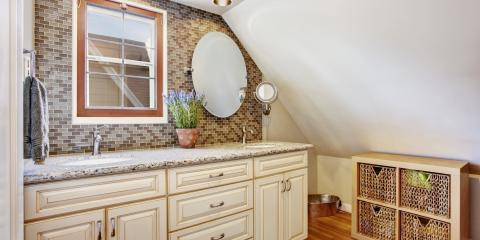3 Space-Saving Upgrades Perfect for a Bathroom Remodel, Greensboro, North Carolina