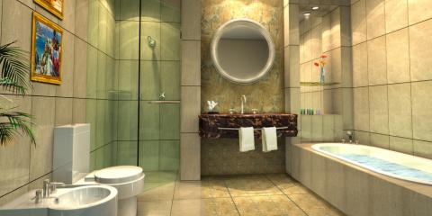 Considering a Bathroom Remodel? How to Plan for the Costs, La Crosse, Wisconsin