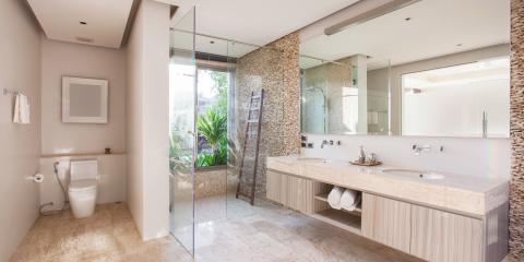 4 Top Trends to Consider for Your Bathroom Remodel, Pine Grove, California