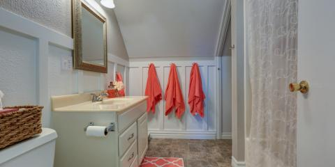 Things to Consider Before Completing a Bathroom Remodel, North Haven, Connecticut