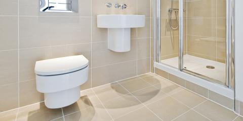 3 Tile Options For Your Bathroom Remodeling Project Centerville Ohio