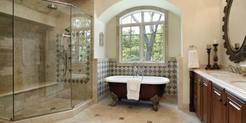 How to Plan for a Bathroom Remodeling Project, Atmore, Alabama