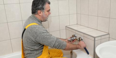 3 Common Bathroom Remodeling Mistakes, Bluefield, West Virginia