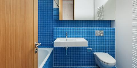 3 Remodeling Ideas for Small Bathrooms, Thomasville, North Carolina
