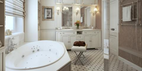 5 Latest Trends in Bathroom Remodeling, Evendale, Ohio