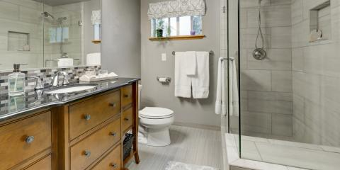 4 Safety Features to Include in Your Bathroom Remodeling Project, Cincinnati, Ohio