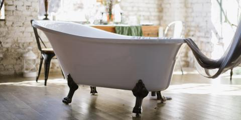 Is a Freestanding Tub or Walk-in Shower Right for Your Bathroom Remodel?, Cincinnati, Ohio