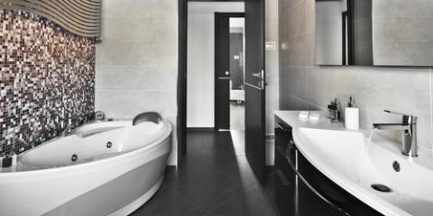 Top 5 Styles to Update an Old Bathroom, Wallingford Center, Connecticut