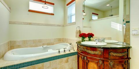 5 Small Bathroom Remodeling Ideas, Newington, Connecticut