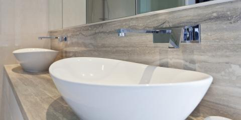4 Types of Sinks to Consider When Bathroom Remodeling, ,