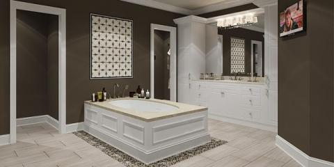 Bathroom Remodeling Baby Steps or Total Renovation The Cabinet