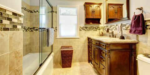 3 Ways to Create a Cozier Bathroom This Winter, Canandaigua, New York