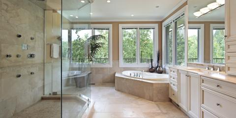 3 Materials to Use During Bathroom Remodeling, Archdale, North Carolina
