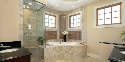 Do's & Don'ts of Bathroom Remodeling, Archdale, North Carolina