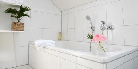 3 Signs to Replace Your Mobile Home's Vinyl Tub , Hollister, Missouri