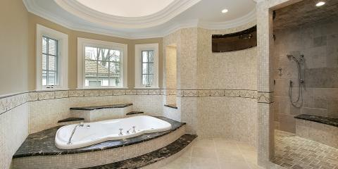 3 Signs It's Time to Remodel Your Master Bathroom, Honolulu, Hawaii