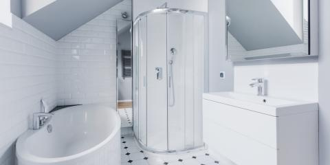 3 Bathroom Remodeling Tips for a Small Space, Honolulu County, Hawaii