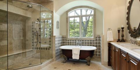 Do's & Don'ts for First-Time Bathroom Remodeling, ,